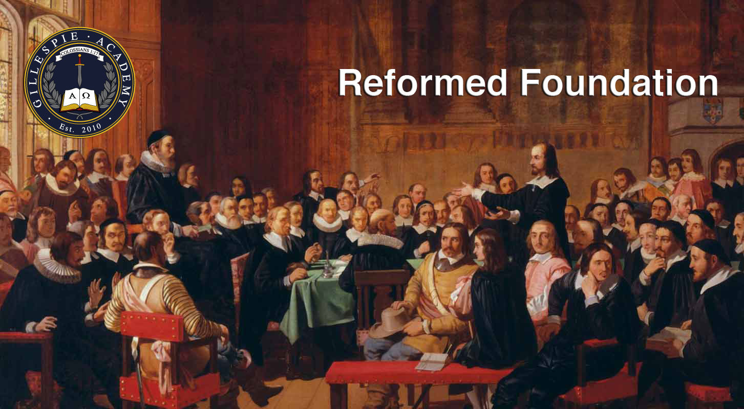 Reformed Foundation